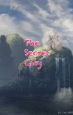 The Secret City by cas_cheerleader