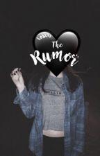 The Rumor. [Josh Franceschi] by LOSXRR