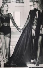 This love is coming in rough (Kaylor) by LovelyMissLovato