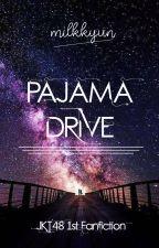 Pajama Drive by milkkyun1