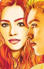 Mortal Instruments Clace Fanfic by abbyrose231