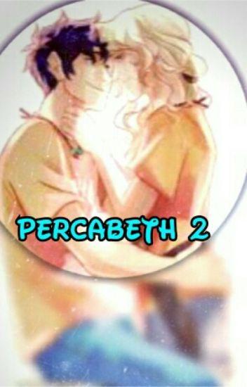 Percabeth 2 |SEM REVISÃO|