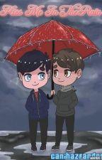 Kiss Me In The Rain by canihazfandom