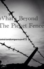 What's Beyond The Picket Fence by somerandomperson472