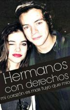Hermanos con Derecho ✖H.S✖ by LaUrY239Cr36