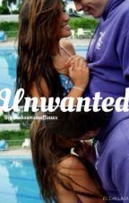 Unwanted: a Sammy Wilkinson Fanfic by xxshawnsmuffinsxx