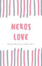NEKOS LOVE  ~VHOPE~ by RebekCampos