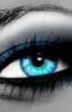 Trophy Eyes by wtfareyoulookingat