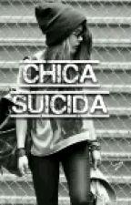 Chica Suicida (CD9 & Tu) © by OoTaKuu-San