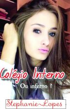Colégio Interno by Teccaa