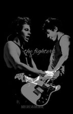 The Fighters - Cake 5SOS by babycakesandboobear