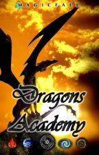 Dragons Academy by MagicFall