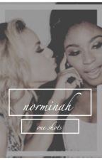 Norminah One Shots by pinnockordei