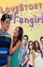 Love Story ng Fangirl by ajtheneo
