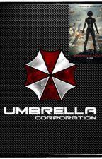 Umbrella corporation (Youtubers  y tu) (mini novela) (terminada) by Mili_Alex_OMG777