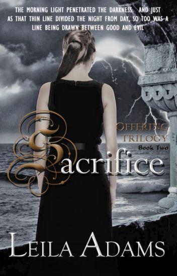 Sacrifice (Book 2)