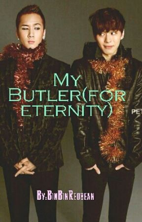 My Butler For Eternity