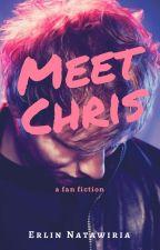 Meet Chris by enatawiria