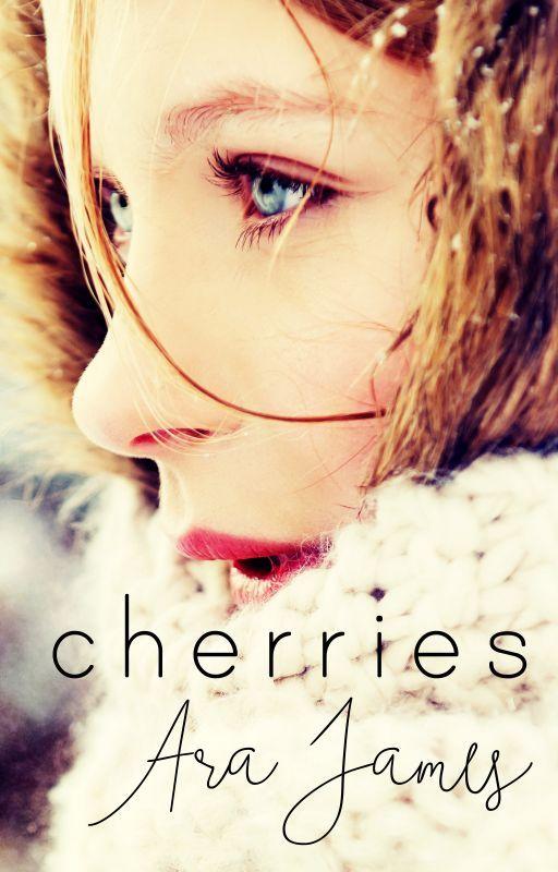 Cherries by greatblueheron
