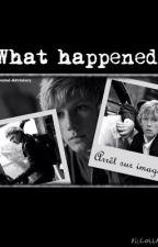 Alex rider - what happened? by Rider_007