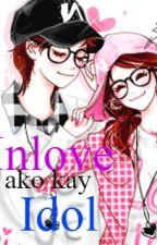 Inlove ako kay Idol by Manhatergirl24