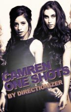 Camren One Shots by directionizer