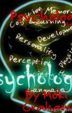 Psychology by Lokilover2423