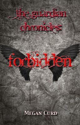The Guardian Chronicles: Forbidden (The Rescue)