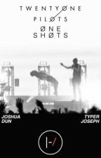 Twenty One Pilots One Shots by Stressed_Obsessed