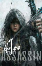 The Ice Assassin by Malskapiehitler