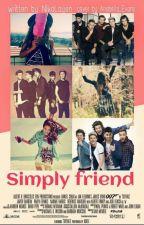 Simply friend by NikaLayen