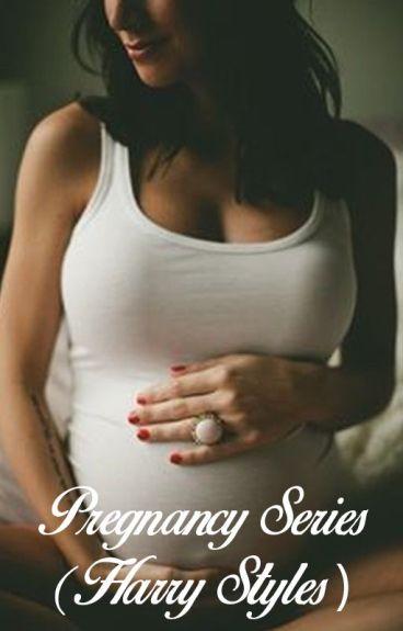 Pregnancy Series (Harry Styles) // Book 2