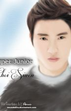 All about Choi Siwon by _efalis