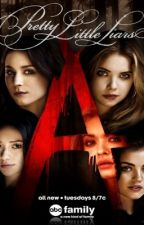 Pretty Little Liars Quotes by tia1462