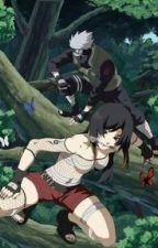 Assassin (Kakashi love story) by tunechi612
