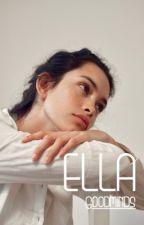 Ella by astroreg