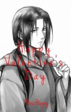 Happy Valentine's Day ❤️ [Itachi x Reader] by MissPuppy