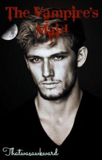 The Vampire's Maid