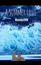 A Summer Love by manoune1908