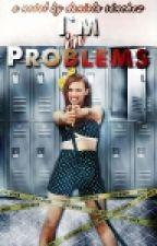 ¡En Problemas! by naiberdani