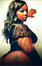 Trap Queen (Plus Size Story) Editing by DontKillMyHigh