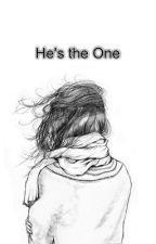 He's the one (short story) by marcy_miyuki