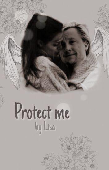 Protect me! -Samu Haber FF