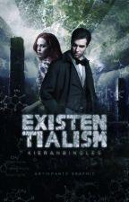 Existentialism by KieranBingles