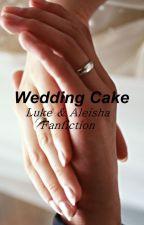 Wedding Cake [l.r.h][EDITED] by samanthaelsaa