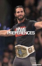 wwe preferences | EDITING by moonlightvibez