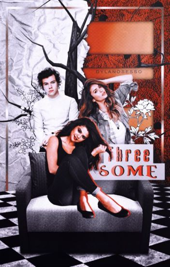 Threesome. [h.s]