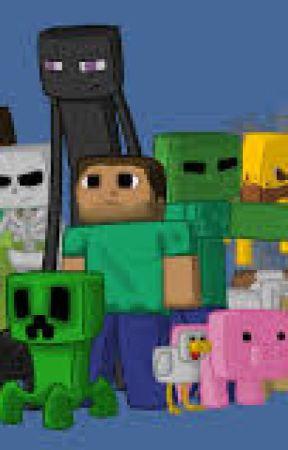 Minecraft Wikipedia Reception Wattpad