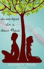 Sweet Spot In A Sour Place (#SPKSAD) by KimberlyWritesBooks