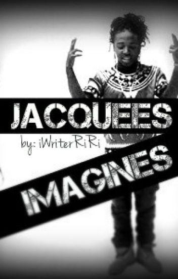 Jacquees Imagines ™